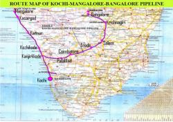 Demand Centers for PLNG Kochi, JainMatrix Investments