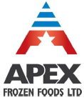 jainmatrix investments, apex frozen foods