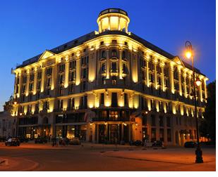 jainmatrix investments, hotel sector